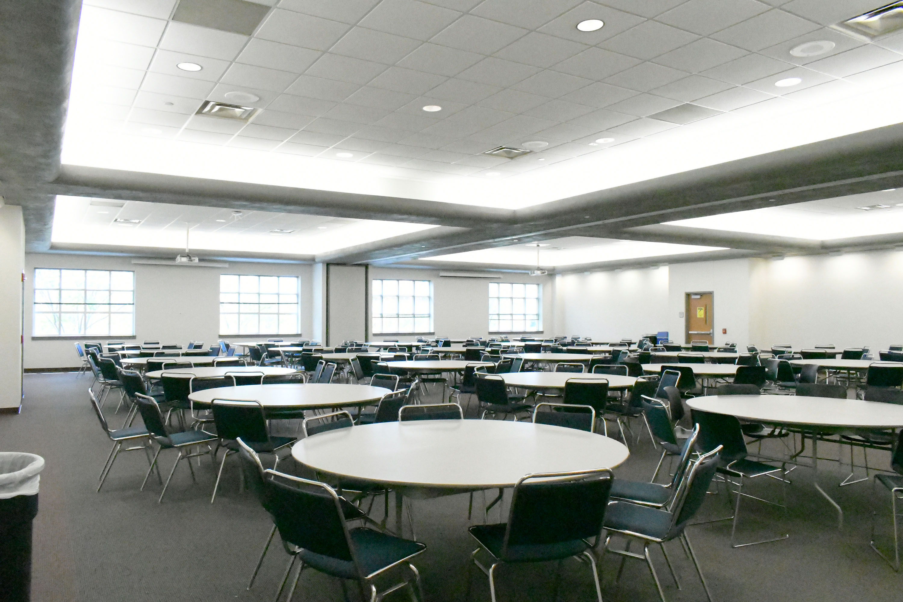 Conference Center Dining Rooms