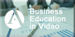 Business Education in Video
